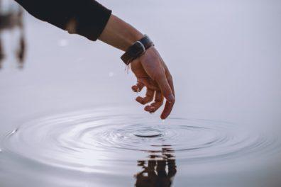 Noget om vand